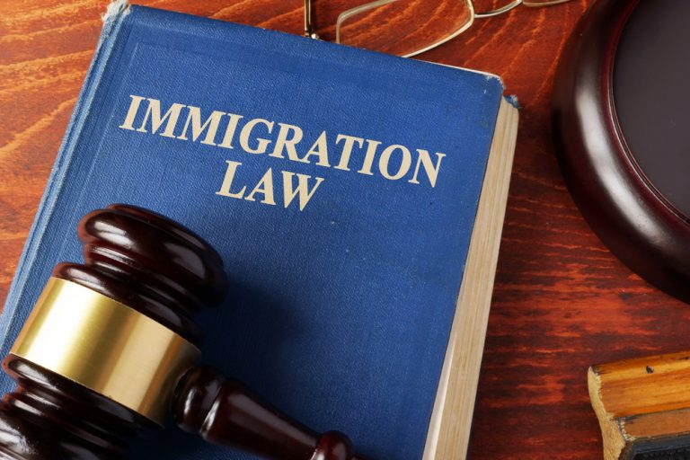 Immigration Law, Saleh and Associates